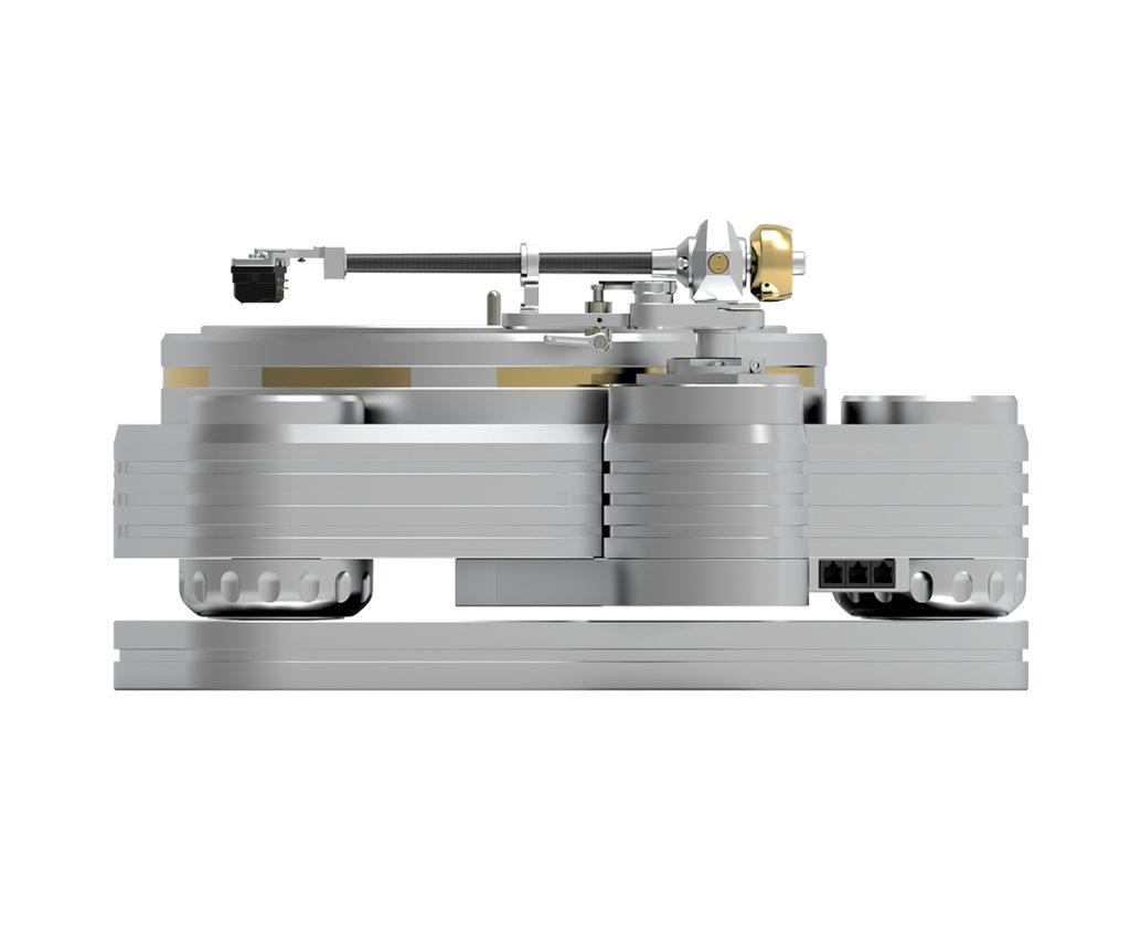 Ascona Neo Silver
