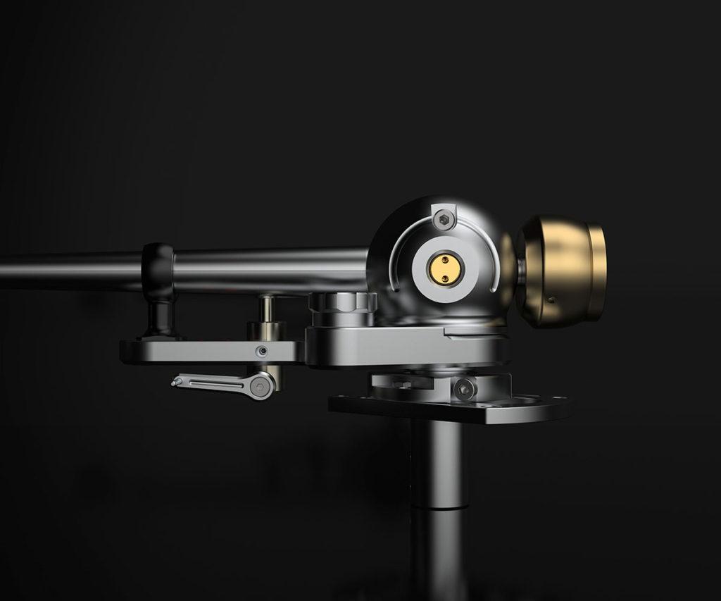 TA-9000 Neo Detail